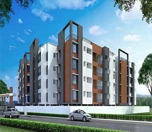 Kriticons Green Lakes Urappakkam Chennai