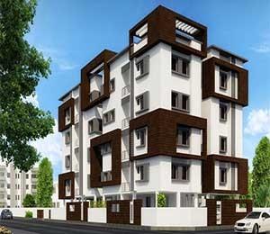 Kriticons Floret Anna Nagar Chennai