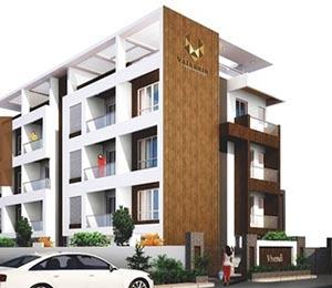 Vivendi Vaikunth Anna Nagar Chennai