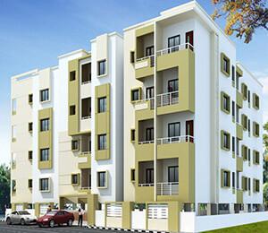 RVS Sumeru Kanakapura Road Bangalore