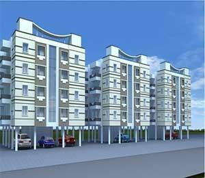 Ashirvaadh Crystal Park Tambaram Chennai
