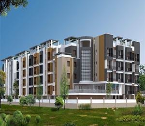 Royal Splendour Akshara OMR Chennai