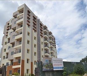 Unishire Panamera Thanisandra Bangalore