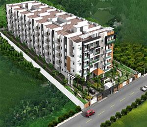 Srinidhi Sri Garnet Park Whitefield Bangalore