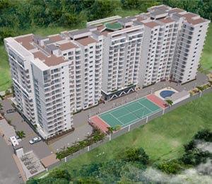 SV Legacy Whitefield Bangalore