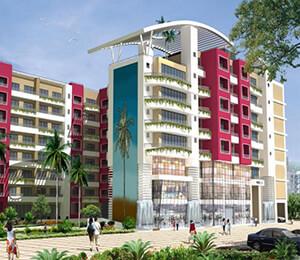 Siroya Sunshine RT Nagar Bangalore