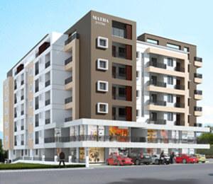 Matha Jyothi Residency Surathkal Mangalore