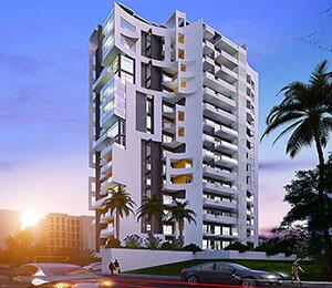 Landmark Grand City Pandeshwar Mangalore