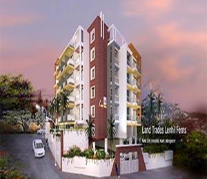 Land Trades Lenhil Ferns Kadri Mangalore