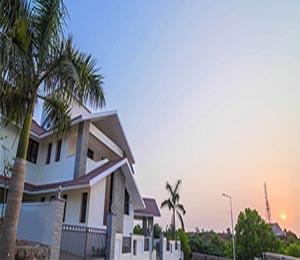 Mahabaleshwara Classique Village Villa Shakthinagar  Mangalore