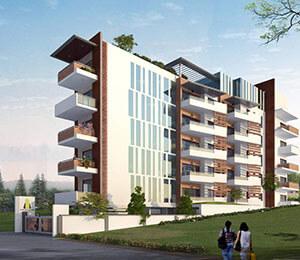 Westline Fairmont Kadri Mangalore