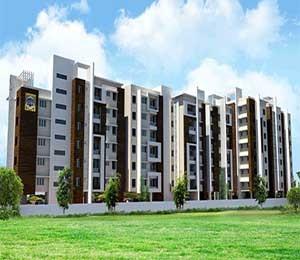 BSR Balaji Enclave Mogappair West Chennai