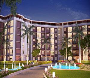 Bhandary Park Inn Kadri Mangalore