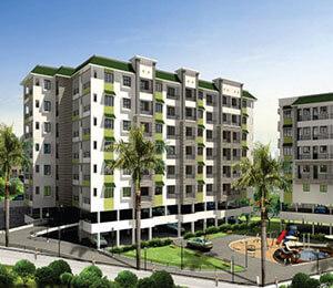 Bharathi Greens Derebail Mangalore