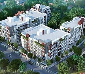 Shakthi Sun City Kottara Mangalore