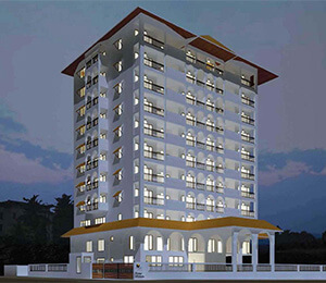 Prestige Westholme Attavar Mangalore