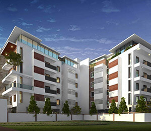Westline Splendid Homes Kulshekara Mangalore