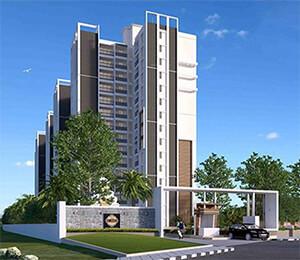 SNN Raj Grandeur Bommanahalli Bangalore