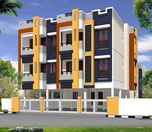 CC Crystal Garden Pammal Chennai