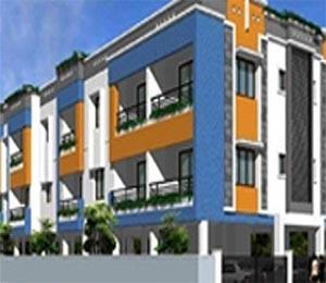 Eesha Sadasivam Nagar Madipakkam Chennai
