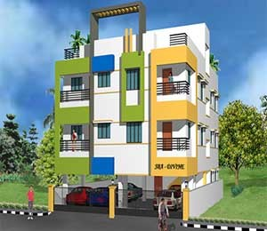 SBA Divine Medavakkam Chennai
