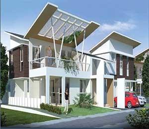 Elegant Villa Mystica Villa East Coast Road Chennai