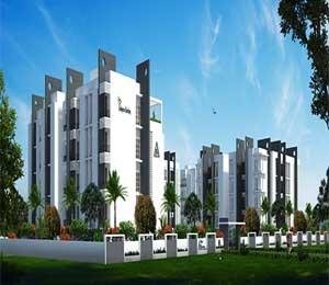 Elegant Palmera Garden Thoraipakkam Chennai