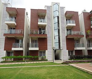 Ozone Residenza Harlur Bangalore