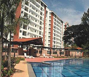Prestige Wellington Park Jalahalli Bangalore