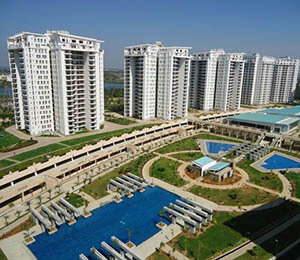 Prestige Shantiniketan Whitefield Bangalore