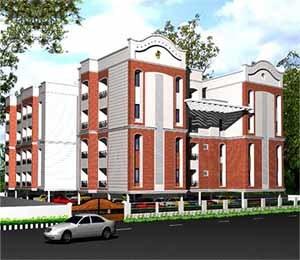 Golden Prosperous Sunshine Ambattur Chennai