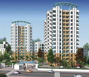 Puravankara Purva Atria Sanjay Nagar Bangalore