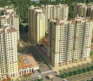 DLF Westend Heights New Town Begur Bangalore
