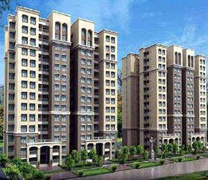 Sobha City Mykonos Thanisandra Main Road Bangalore