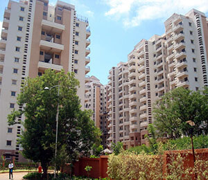 Ajmera Green Acres Gottigere Bangalore
