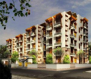 Legacy Dimora Jakkur Bangalore