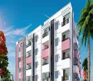 StepsStone Krishu III Vandalur Chennai