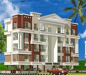 Yamuna Paradise Kottara Mangalore