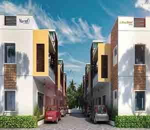 StepsStone Mayura Villa Sholinganallur Chennai