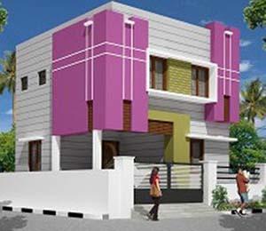 Udhayam breeze villa tile