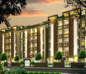 Legacy Ariston Yelahanka Bangalore