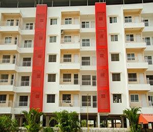 Paramount Excellencia Kankanady Mangalore