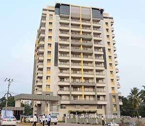 Global Court Kadri Mangalore