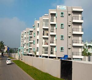 Asset Placid Electronic City Bangalore