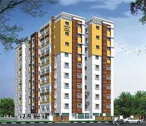 Jamals Sana Homes Poonamallee Chennai