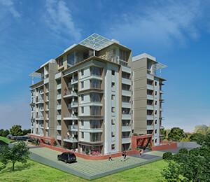 Sukritha Aaroha Condominiums Ramamurthy Nagar Bangalore