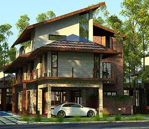 Hebron Enclave Villa Ramamurthy Nagar Bangalore