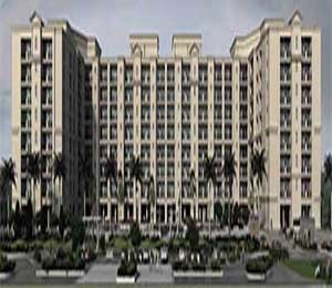 House of hiranandani cypress tile