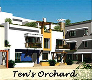 Tens orchards tile