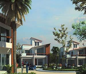 Prestige Mayberry Villa Whitefield Bangalore